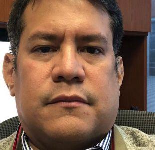 El venezolano en el equipo que ganó el Nobel de Medicina que desde niño lucha contra el lupus