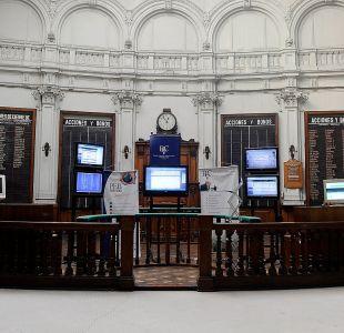 Luego de 126 años de funcionamiento la Bolsa de Valparaíso cierra a partir de este lunes