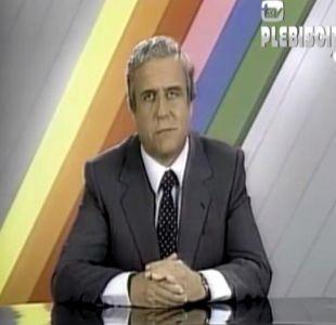 """[VIDEO] La exitosa franja televisiva por el """"NO"""""""
