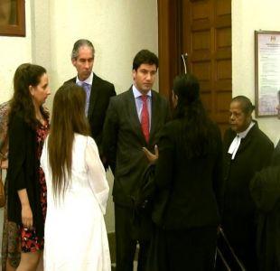 [VIDEO] Fiscalía ofrece acuerdo a jóvenes chilenos en Malasia