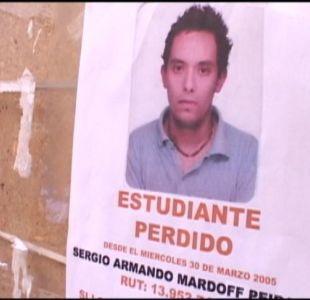 [VIDEO] Desapareció en 2005 y su cuerpo estaba en el Servicio Médico Legal