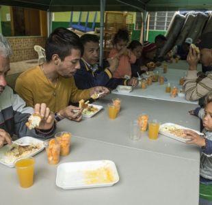 Unicef destinará USD 32 millones para bajar mortalidad materno-infantil en Venezuela