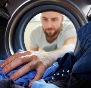 Cómo son las nuevas lavadoras de ropa que funcionan casi sin agua