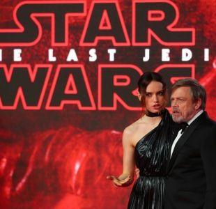 Estudio revela que críticas contra Los últimos Jedi eran de bots, troles y activistas