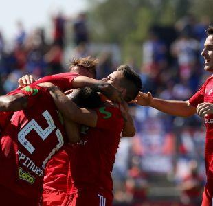Las bajas que tendrá Universidad de Chile contra San Luis de Quillota