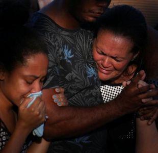 Elecciones en Brasil: ¿por qué hay tantos asesinatos en el país?