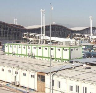 [VIDEO] Los avances en el Aeropuerto Internacional