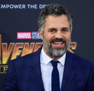 [VIDEO] Mark Ruffalo revela título de Avengers 4 y provoca su despido de Marvel