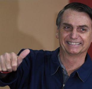 [VIDEO] El polémico nuevo presidente de Brasil