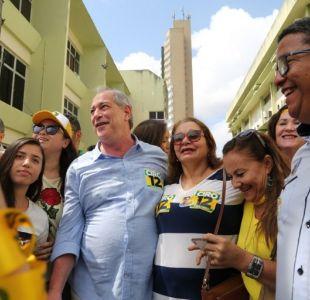 Elecciones en Brasil: Ciro Gomes solo dará apoyo crítico a Haddad en segunda vuelta