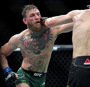 El desafiante mensaje de Conor McGregor tras caer frente a Khabib Nurmagomedov en la UFC
