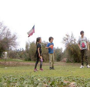 [VIDEO] Nueva polémica por construcción de viviendas sociales en Peñalolén
