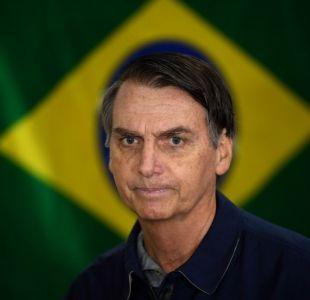 Bolsonaro dice que problemas con las urnas impidieron su elección en Brasil