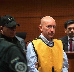 Rafael Garay es declarado culpable por 29 delitos de estafa reiterada