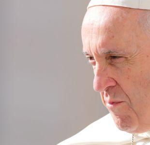 Papa culpa al diablo por divisiones y escándalos de la Iglesia