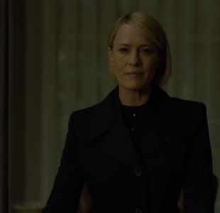 "[VIDEO] Estrenan oscuro y  misterioso tráiler final de ""House of Cards"""