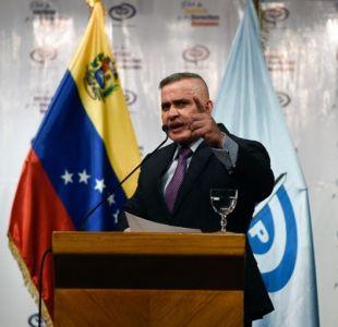 Concejal acusado de atentado contra Maduro muere en prisión: Fiscalía asegura que se suicidó