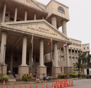 Juicio a chilenos en Malasia llega a su fin: Jóvenes son condenados a dos años de cárcel