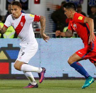 """[VIDEO] El mensaje de Paolo Guerrero para """"aleonar"""" a Perú de cara al amistoso contra Chile"""