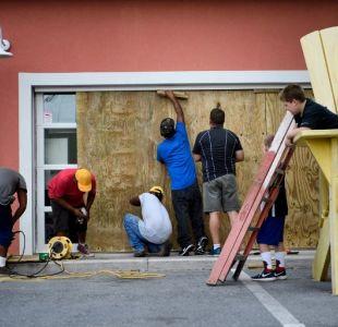 Huracán Michael alcanza categoría 3 en su ruta a Florida