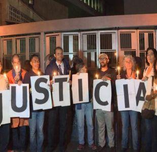 [VIDEO] La misteriosa muerte de opositor venezolano