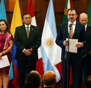 Grupo de Lima pide investigación imparcial por muerte de opositor venezolano