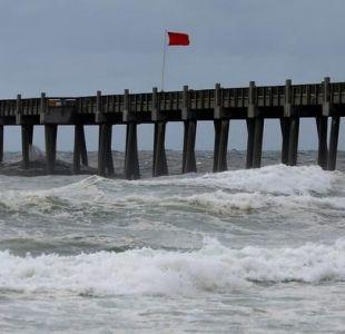 Autoridades decretan estado de emergencia por huracán Michael en Florida