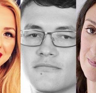 ¿Qué investigaban los 3 periodistas asesinados en la Unión Europea en el último año?
