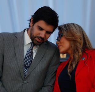 Joaquín Lavín León encara a diputado tras sanción a Cathy Barriga por Kiki Challenge