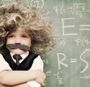 8 recomendaciones para criar a un niño genio (y cómo saber si tu hijo es superdotado)