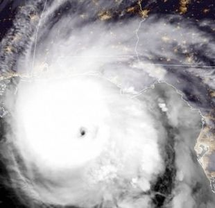 Huracán Michael: el extremadamente peligroso ciclón de categoría 4 se acerca a Florida
