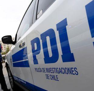 PDI que disparó y mató a tres menores de edad fue dado de alta y quedó en libertad