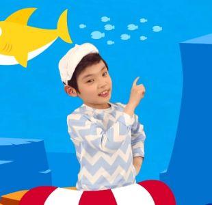 Baby Shark: el desconocido origen de la canción que todo padre se sabe de memoria