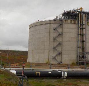 Súper de Medio Ambiente formula cargos contra GNL Quintero por incumplimiento de medidas