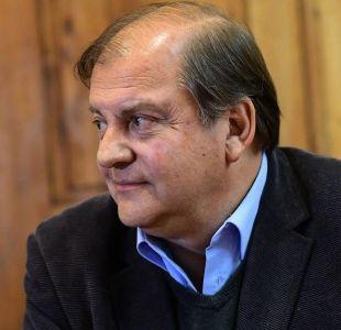 [VIDEO] Vidal responde a ex ministro Rojas por libro: Tiene derecho a criticarme