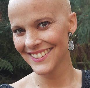El emotivo mensaje de Javiera Suárez tras anunciar el fin de su tratamiento de quimioterapia