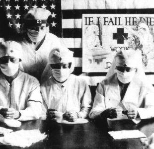 3 lecciones que dejó el peor brote de influenza de la historia: la pandemia de gripe española