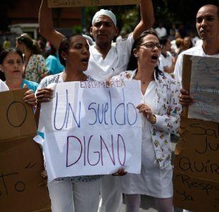 Más de la mitad de los médicos venezolanos migraron entre 2012 y 2017
