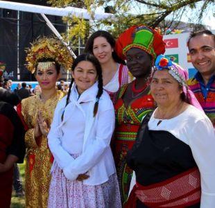 Fiesta de las Naciones 2018: El evento en Malloco que reunirá platos típicos de 45 países