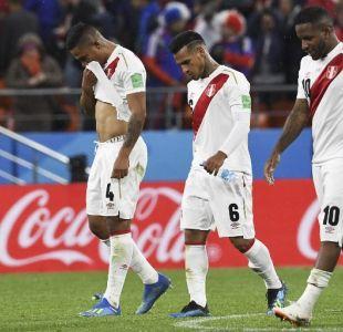 FIFA reafirma que Perú podría ser suspendido de torneos internacionales
