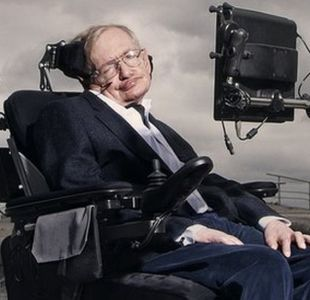 Hawking y los agujeros negros con pelo suave: ¿Qué dice la última investigación del científico?
