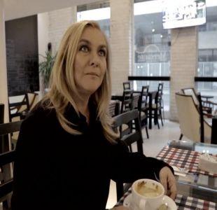 [VIDEO] La díscola Pamela Jiles en el Congreso