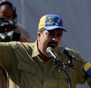 Maduro dice que EE.UU. ordenó a Colombia su asesinato