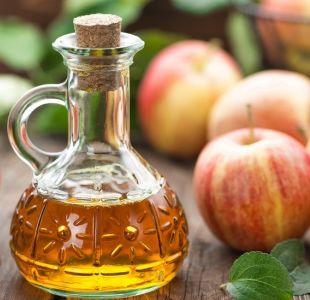 4 mitos y realidades sobre las propiedades curativas del vinagre