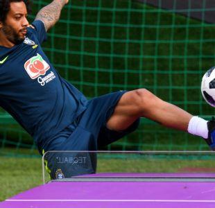 Qué es el teqball, el deporte que está de moda entre los futbolistas