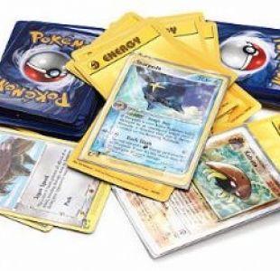 Antofagasta: Joven es condenado por robar 400 cartas Pokémon