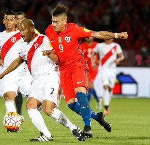[Minuto a Minuto] Sigue el amistoso entre Chile y Perú en Miami