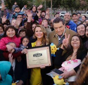 ¿Se llamará Sábados Gigantes?: Municipalidad de Maipú aclara cambio que tendrá una de sus plazas