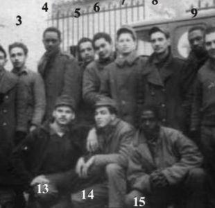 Los soldados que Cuba envió a una guerra en África (en la que nunca llegaron a combatir)