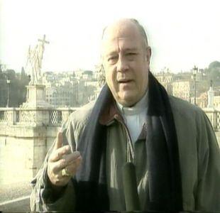 [VIDEO] Papa Francisco expulsa a dos obispos eméritos